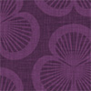 thumbnail of the Clamshells Patterned Wallpaper for iPhone in the Violet colourway